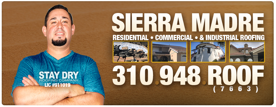 Sierra Madre Roofing Company
